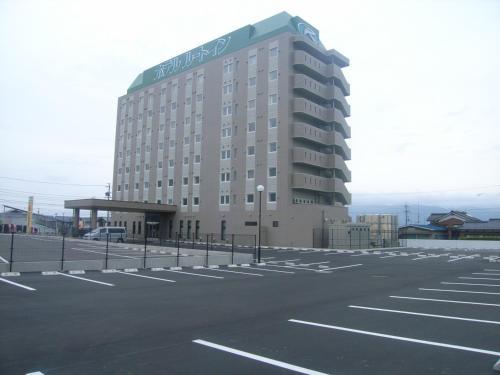 Accommodation in Komagane