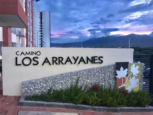 HotelCaminos de arrayanes
