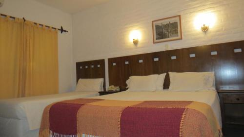 Фото отеля Hotel Villa de Merlo