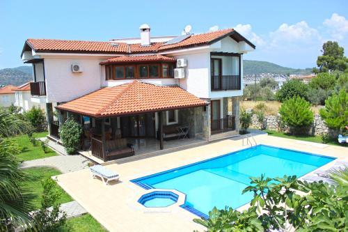 Fethiye Villa Sophia tatil