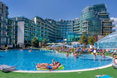 . Hotel Primorsko Del Sol