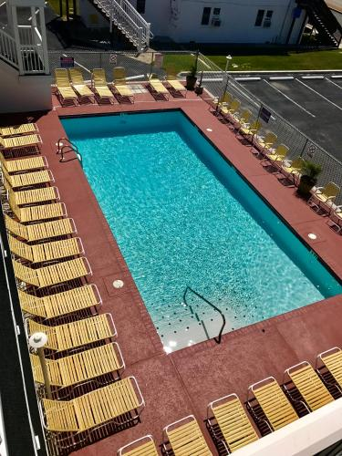Empress Motel - Ocean City, MD 21842