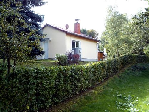 Ferienhaus Zur Blautanne