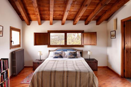 Double Room Horta Hotel Mas de la Serra 3