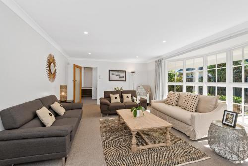 Lynfield Villa - Christchurch Holiday Homes - Hotel - Christchurch