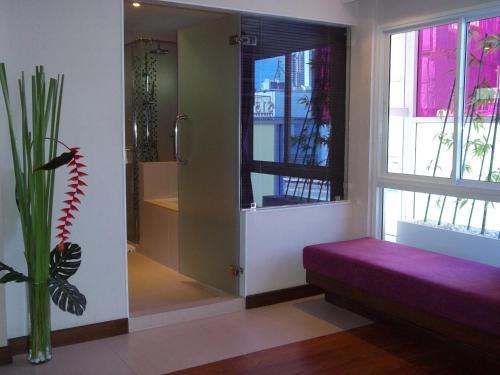 Paradiso Boutique Suites photo 8