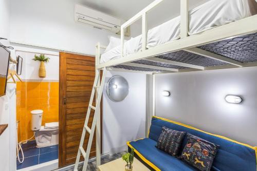 Stockhome Hostel Ayutthaya photo 65