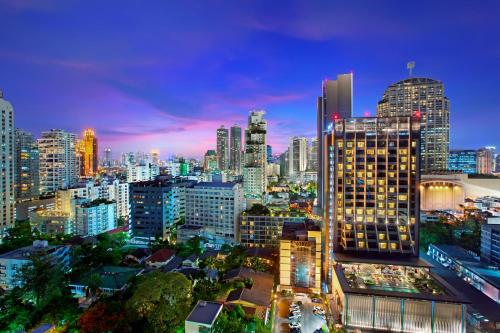 DoubleTree by Hilton Sukhumvit Bangkok photo 27