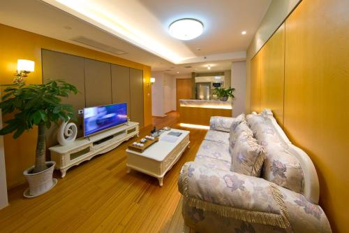 Yue Apartment photo 25