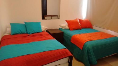 HotelCondominio Banus Diamante La Isla Acapulco