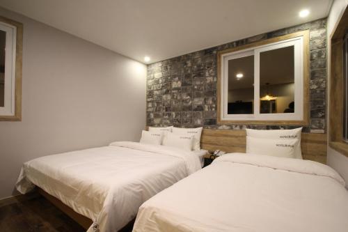 Hotel Play foto della camera