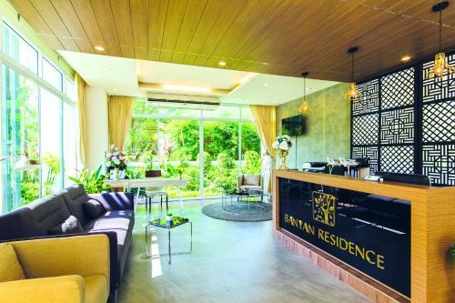 Banyan Residence