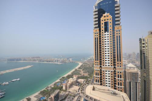 Vacation Bay - Princess Tower - Dubai Marina