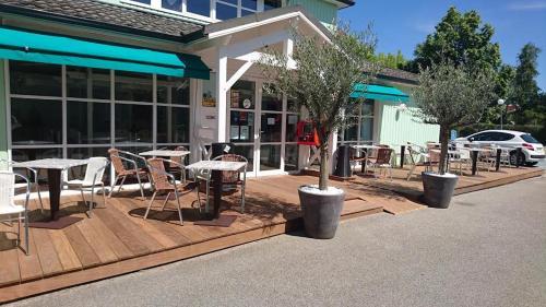 . Fasthotel Bourg En Bresse
