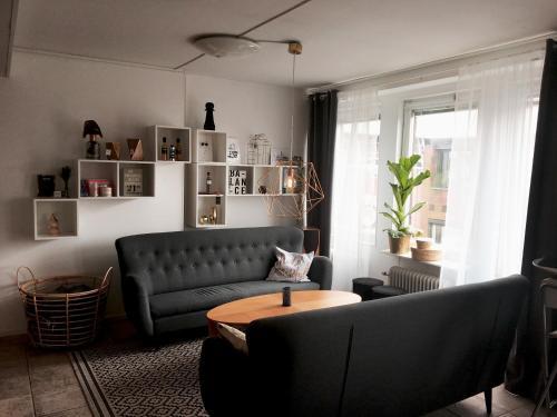 Accommodation in Blekinge