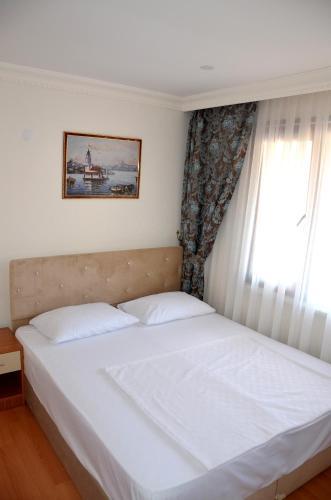 Istanbul Baran Home Aparts fiyat