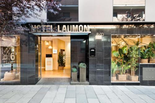Hotel Laumon photo 9