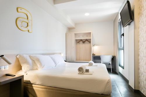 Hotel Laumon impression