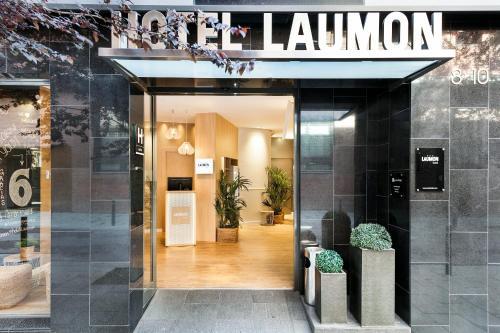 Hotel Laumon photo 11