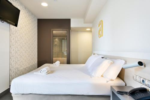Hotel Laumon photo 15