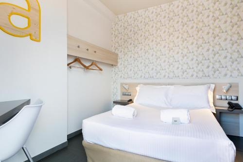 Hotel Laumon photo 18