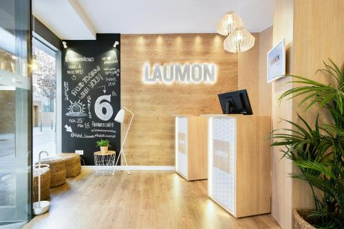 Hotel Laumon photo 28