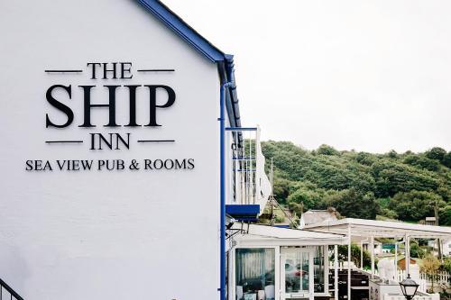 . Ship Inn