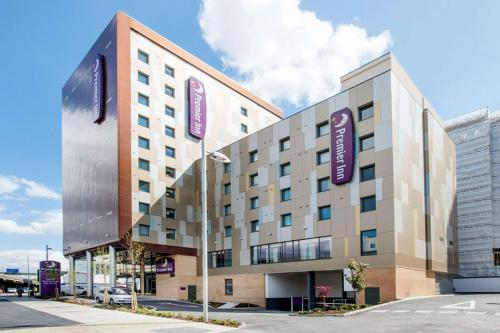 Premier Inn London Brentford, Brentford (London)
