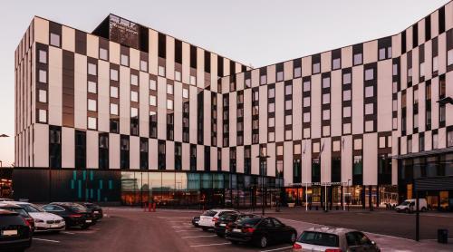 . Clarion Hotel Aviapolis