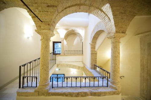 Palazzo Dei Mercanti - Dimora & Spa - Hotel - Ascoli Piceno