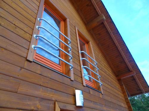 Zrub Alpinus - Hotel - Pribylina