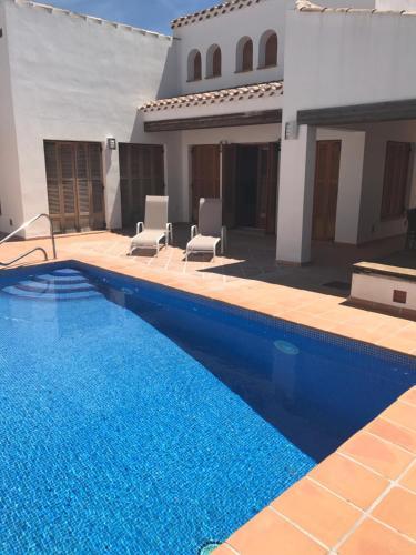 HotelOlivino 1 - El Valle Golf Resort