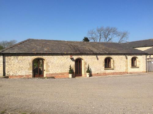 . The Little Barn