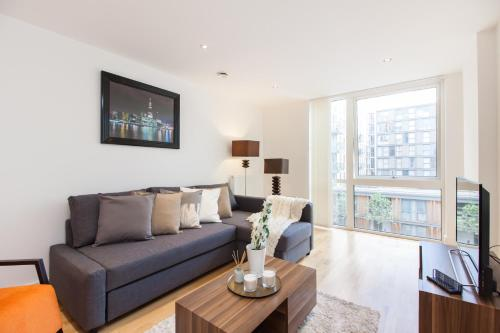 Picture of BENQ Greenwich Riverside Apartment