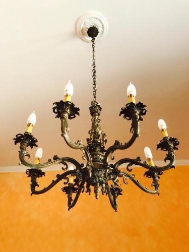Il Magnifico Soggiorno in Florence - Room Deals, Photos ...