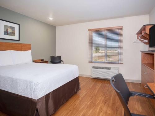 Woodspring Suites Grand Junction - Grand Junction, CO 81505