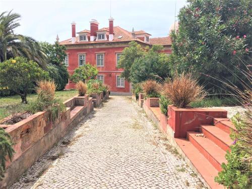 Estoril House Near Beach