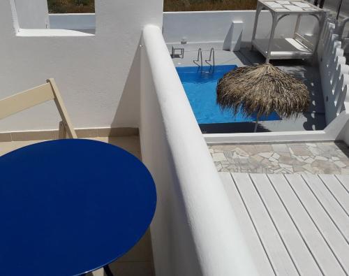 Aegeeis – Santorini 2