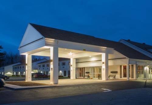 . Atlantic Host Hotel