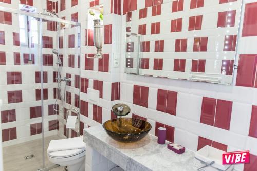 Bp Design Hotel and Apartman photo 14