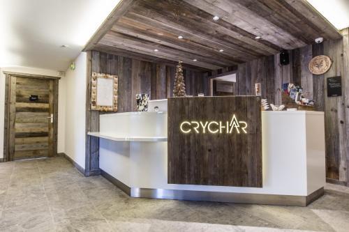 Hôtel Spa Crychar Les Gets