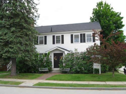 Chapman Inn - Bethel, ME 04217