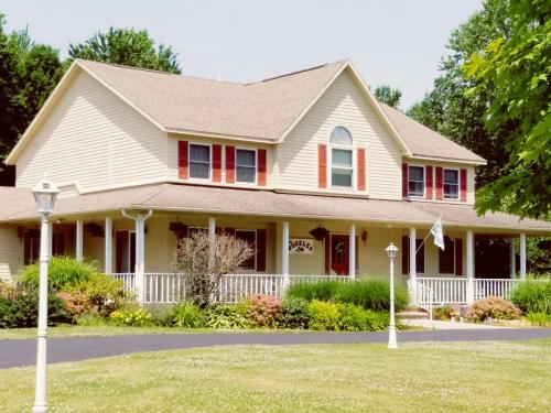 The Roselea - Baldwinsville, NY 13027