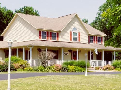 The Roselea - Accommodation - Baldwinsville