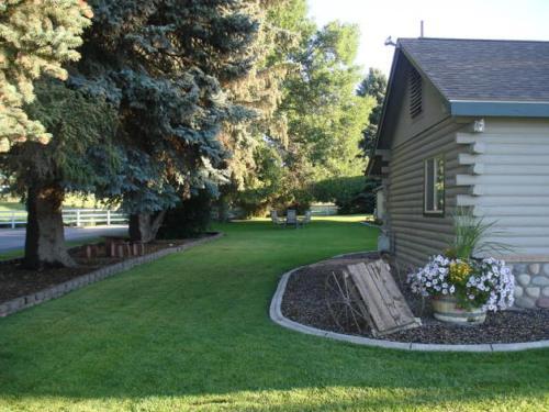 White River Inn - Meeker, CO 81641