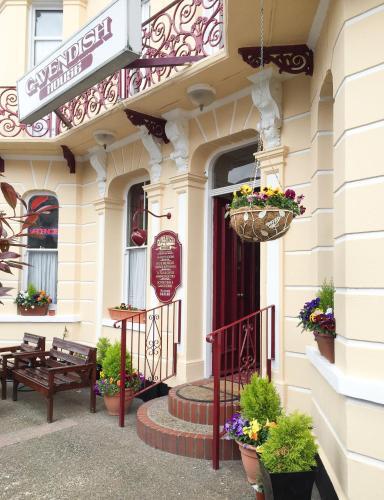 Cavendish House Hotel (B&B)