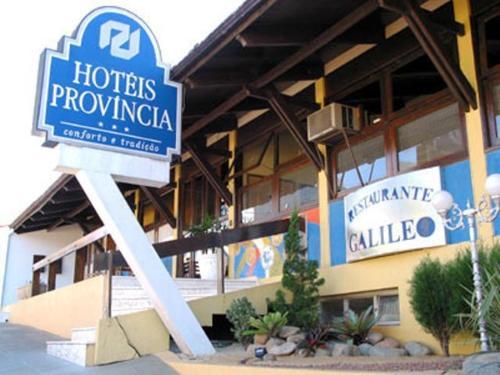 Foto de Hotel Província Flex de Francisco Beltrão