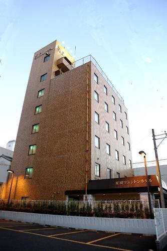 延岡瓦盛頓酒店 Nobeoka Washington Hotel
