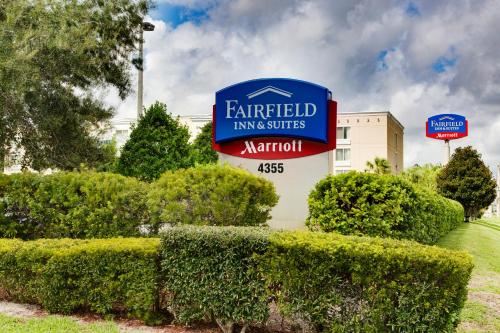 Foto - Fairfield by Marriott Inn & Suites Melbourne West/Palm Bay