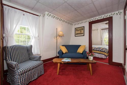 Yardarm Village Inn - Ogunquit, ME 03907